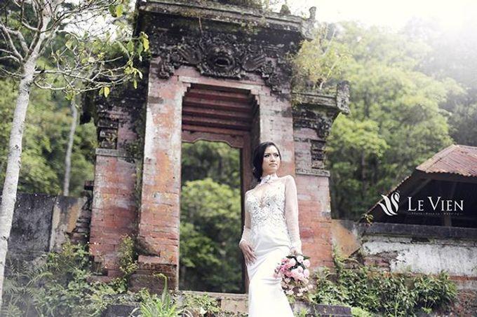 Pre Wedding Bali by LeVien - 006