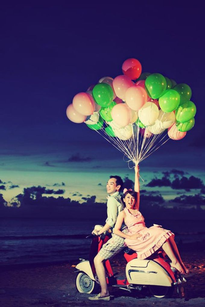 pre wedding shoots with www.axioo.com by Yeanne and Team - 011