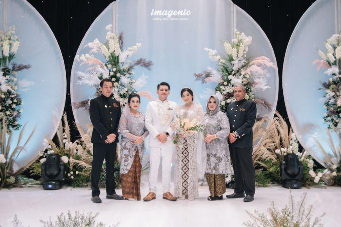 Eva & Fikriel Wedding by Petty Kaligis - 027