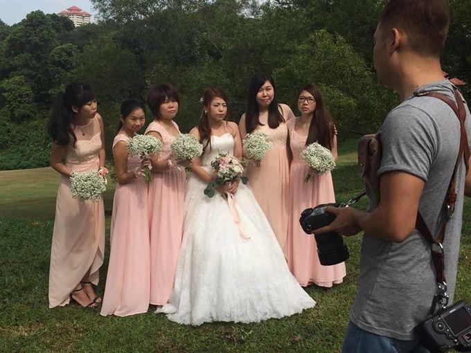 Fairytale Wedding by Z Wedding Design - 008