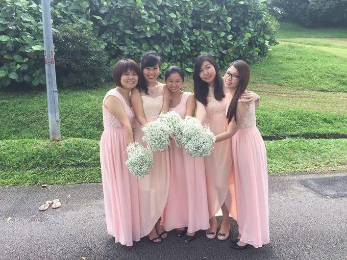 Fairytale Wedding by Z Wedding Design - 017