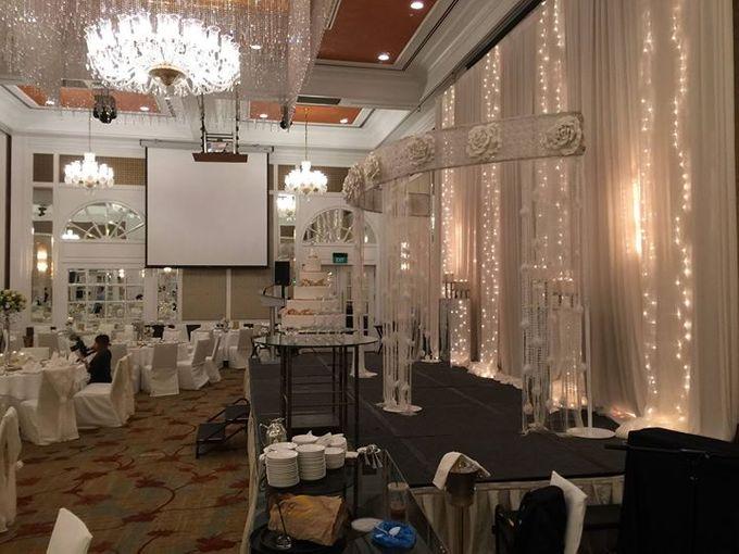 Fairytale Wedding by Z Wedding Design - 003