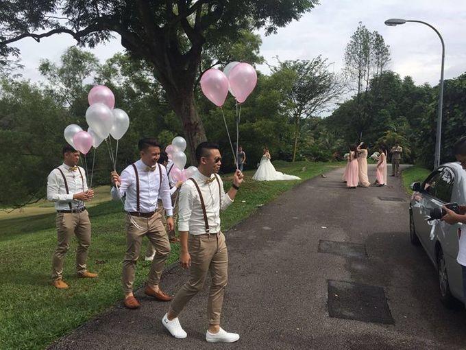 Fairytale Wedding by Te Planner - 006