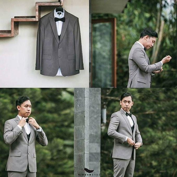Suit & Tie by DMSJMN - 011
