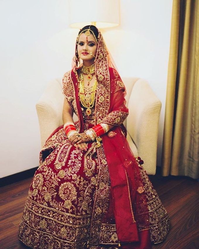 Indian wedding by Filmy Vivah - 008