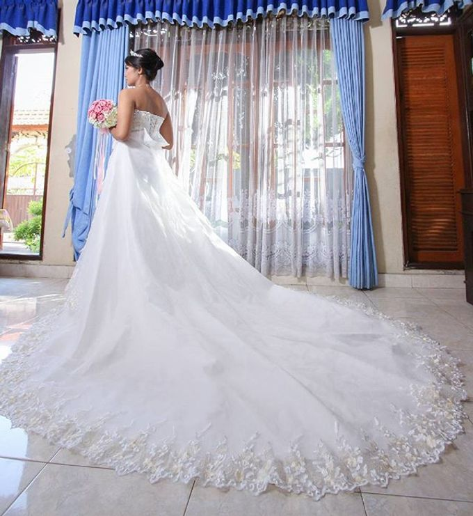 Product Detail Project by Yugana Bridal - 004