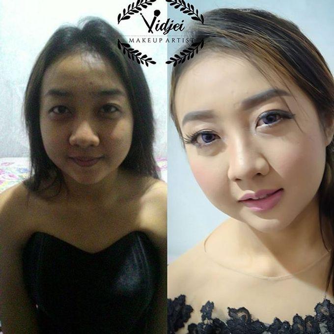 Makeup by VidJei Makeup - 009