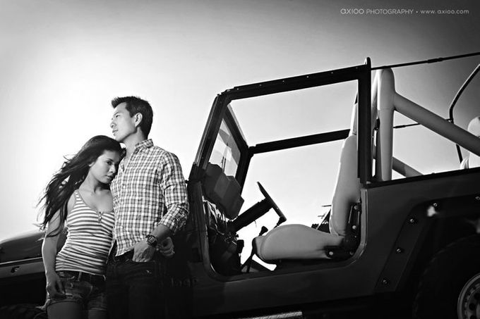 pre wedding shoots with www.axioo.com by Yeanne and Team - 017