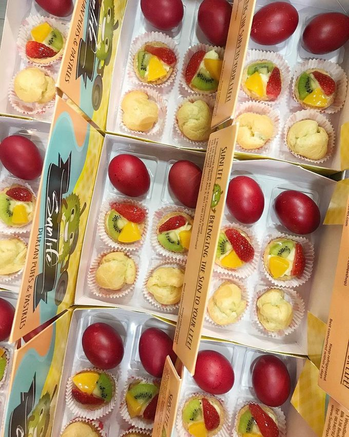 Gifts & Favours by Sunlife Pastries - 006
