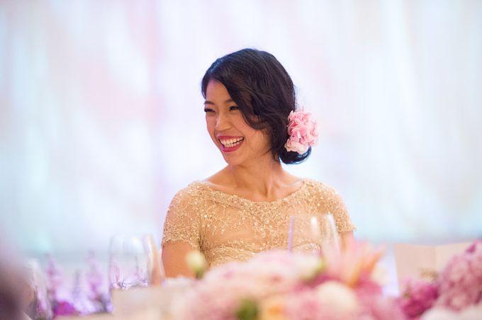 Brides Actual Day by Carmen Makeup & Hair - 002