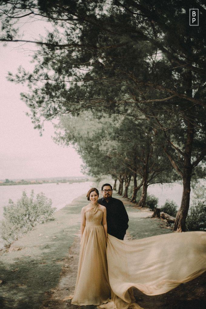 Raymond & Regina Prewedding by Bernardo Pictura - 006