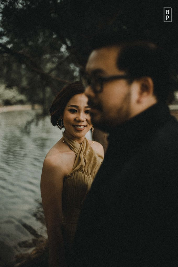 Raymond & Regina Prewedding by Bernardo Pictura - 007