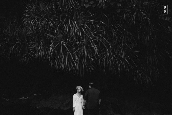 Raymond & Regina Prewedding by Bernardo Pictura - 012