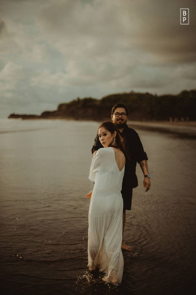Raymond & Regina Prewedding by Bernardo Pictura - 023