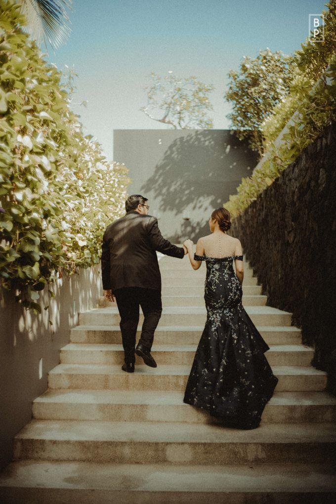 Raymond & Regina Prewedding by Bernardo Pictura - 029
