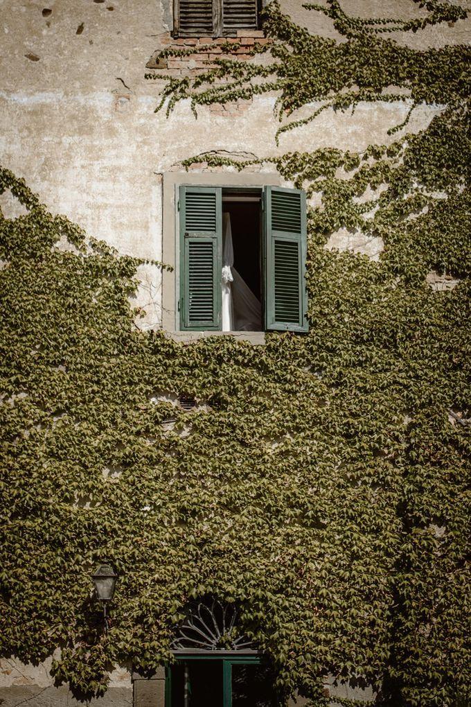Alternative Wedding in Tenuta Mocajo in Tuscany  Italy by Fotomagoria - 013