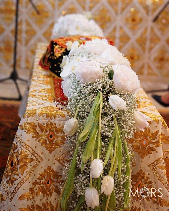 The Engagement of Karissa & Mahendra by DES ISKANDAR - 004