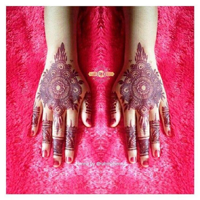 HENNA PENGANTIN by Rahmahenna - 018