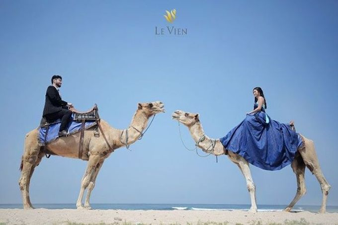 Pre Wedding Bali by LeVien - 002