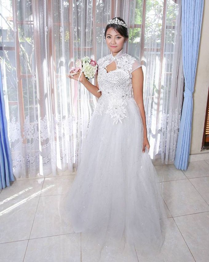 Product Detail Project by Yugana Bridal - 005