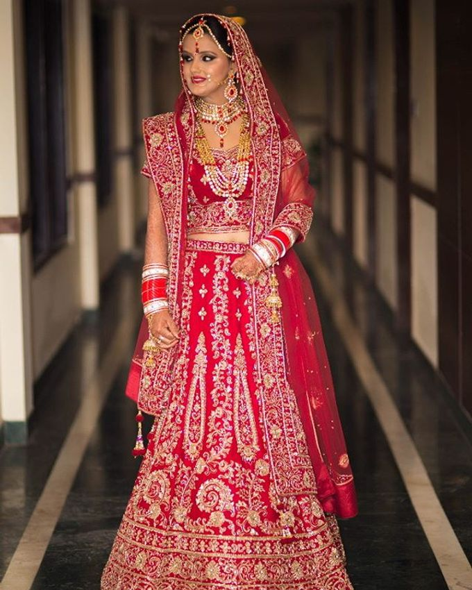 Indian wedding by Filmy Vivah - 009