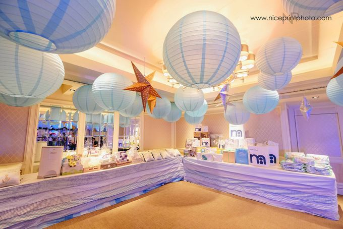 Add To Board Little Prince Baby Shower For Kylie Padilla By Mesclun Events  Catering + Styling   003