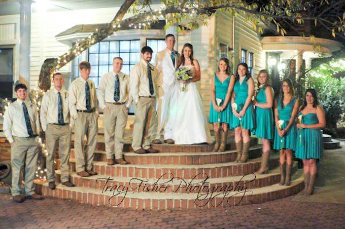 Wedding Portfolio by Tracy Fisher Photography - 015