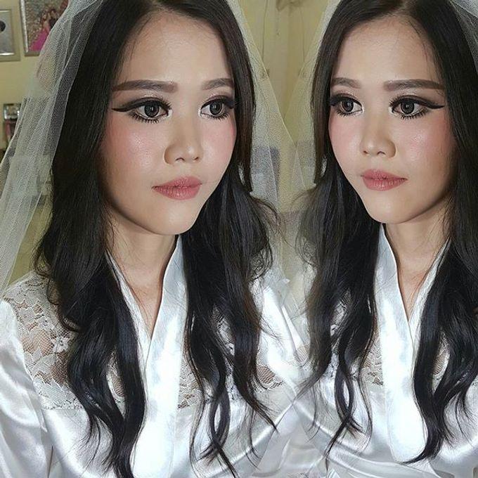 Makeup Ms Liana by The Bridea - 001