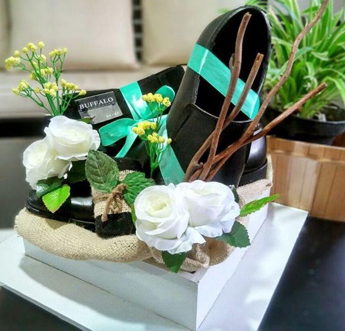Wedding Tray by Habuki Craft - 006