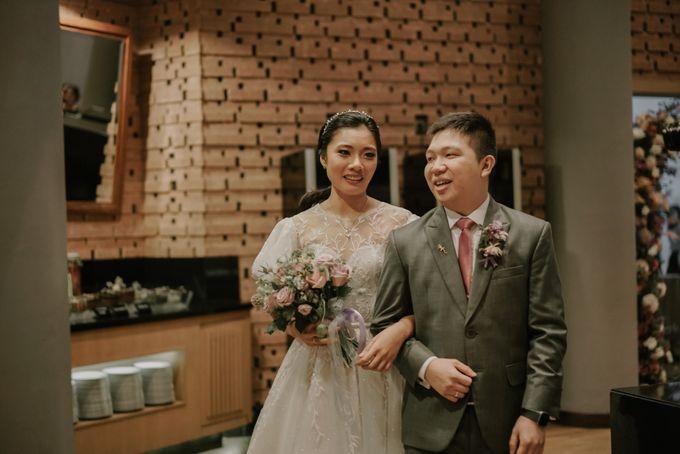 Wilson & Channi Wedding by Koncomoto - 045