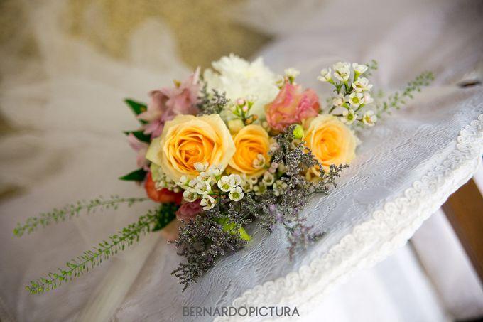 Serene Bliss - Stefanie & Biondi by Flores de Felice - 005