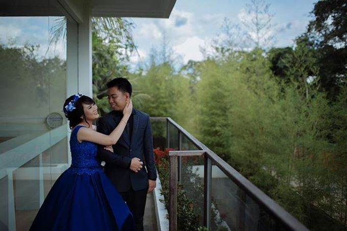 Prewedding of Bagus & Devi by MEMORY PHOTOGRAPHY - 007