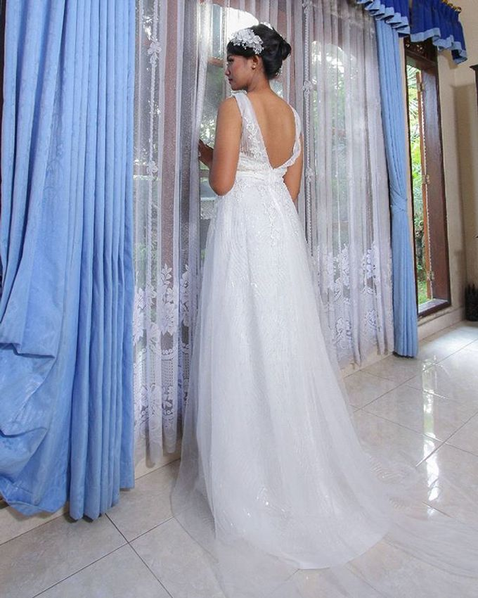 Product Detail Project by Yugana Bridal - 001