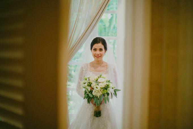 RUSTIC WEDDING DAVID AND JOICE IN SKY AYANA BALI by W organizer - 029