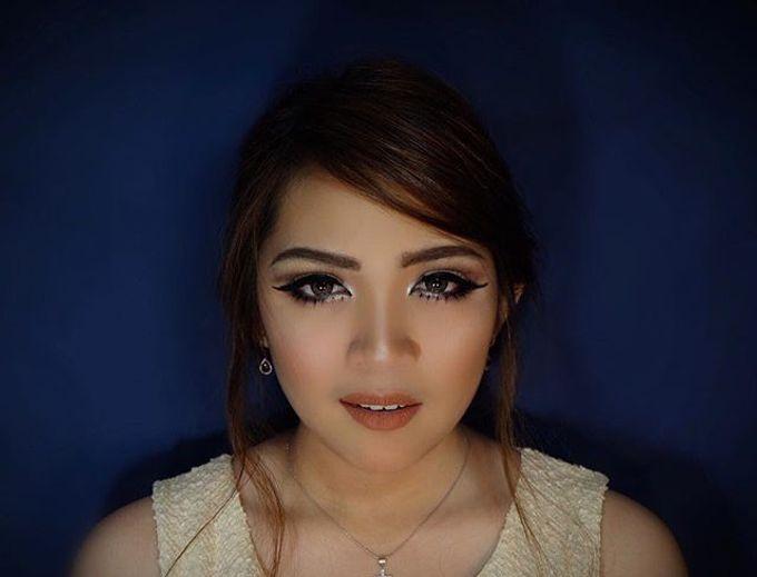 Portfolio by Treesia Makeup Artist - 035