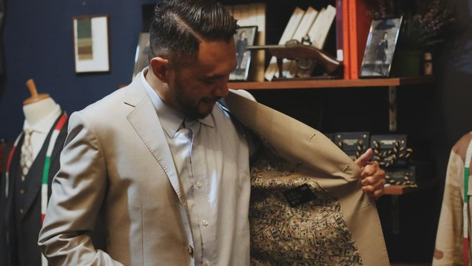Kings Tailor & Co. June 2021 by KINGS Tailor & Co. - 005
