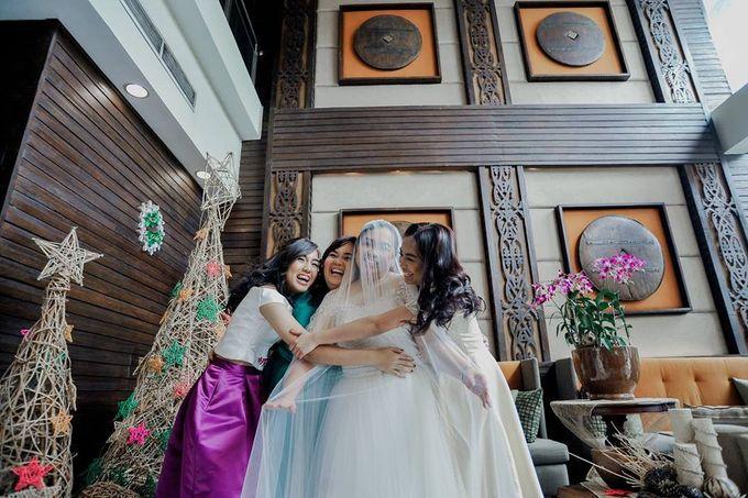 Wedding Preparations Quezon City by Cocoon Boutique Hotel - 007