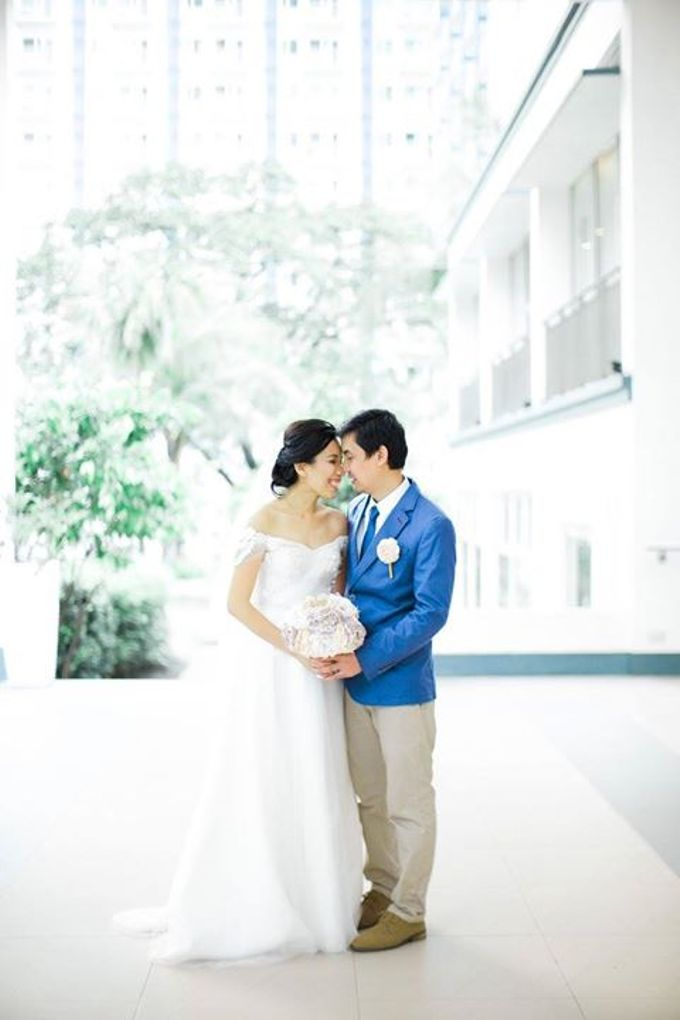 Roy and Joanne Wedding by Primatograpiya Studios - 020