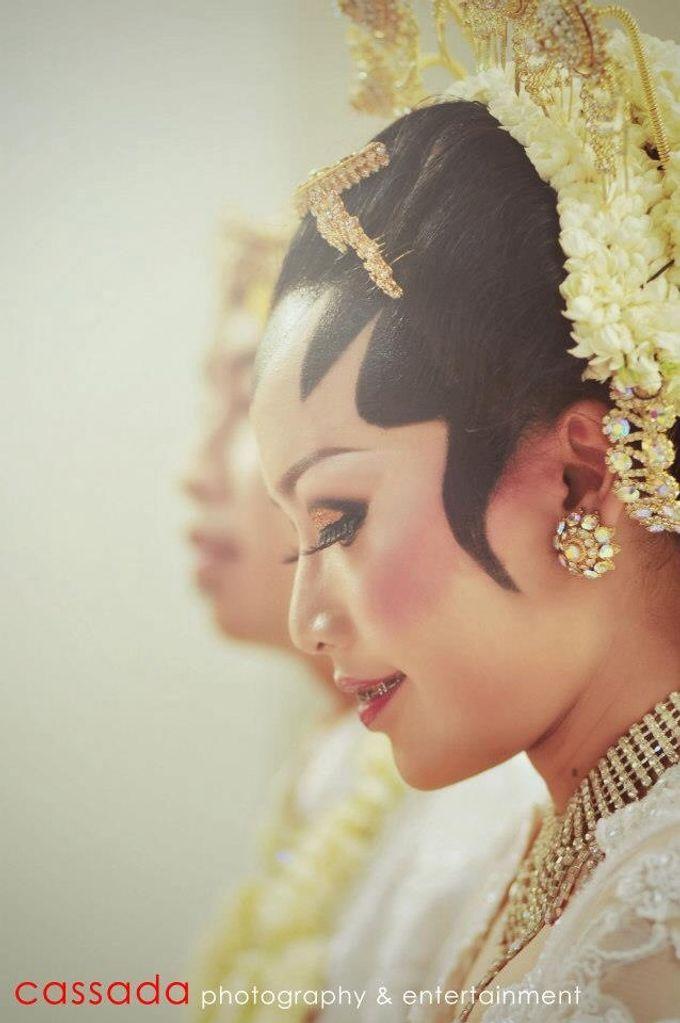 Wedding & Prewedding by Cassada Photography & Entertainment - 008