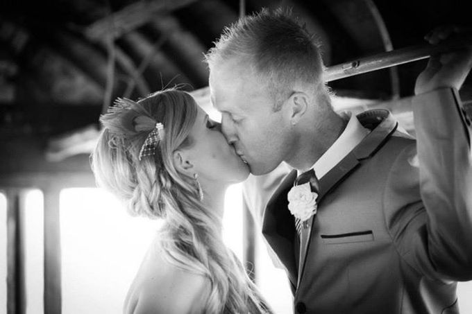 Josette &Pauls Wedding Day by Boda Events & Design - 004