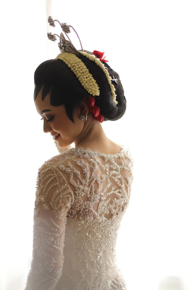 The wedding of Nissa Claudya by The Sultan Hotel & Residence Jakarta - 005