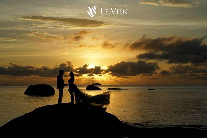 Pre Wedding Belitung by LeVien - 018