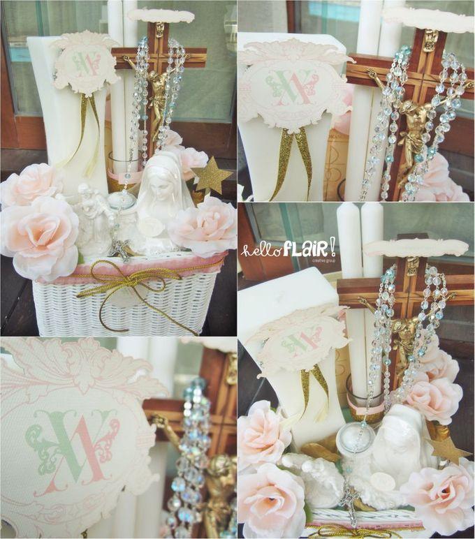 THE WEDDING OF VINCENT & VINA by Sofitel Bali Nusa Dua Beach Resort - 001