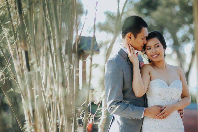 WEDDING |  Derick  & Khassy at Chapel on the Hill by Honeycomb PhotoCinema - 002