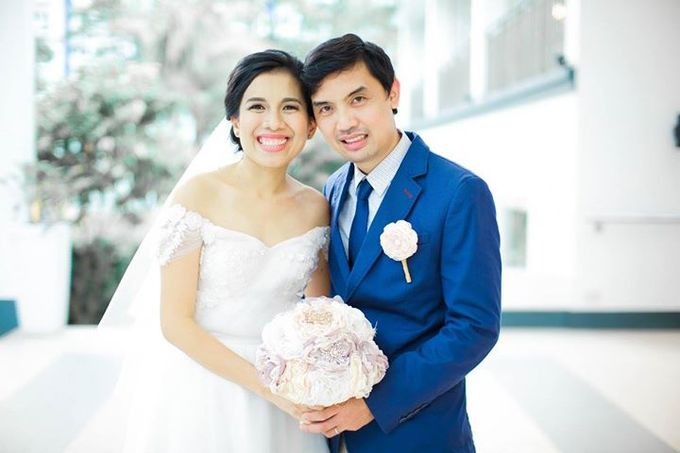 Roy and Joanne Wedding by Primatograpiya Studios - 018
