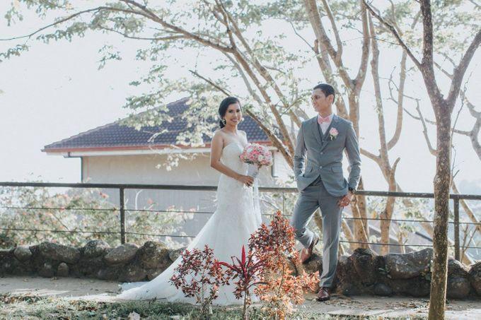 WEDDING |  Derick  & Khassy at Chapel on the Hill by Honeycomb PhotoCinema - 004