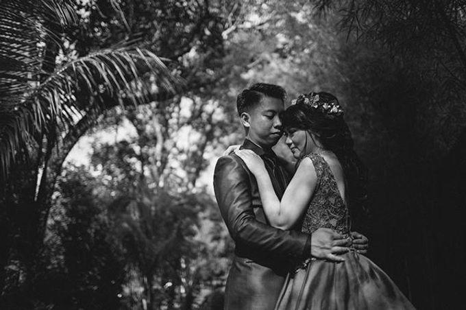 Prewedding of Bagus & Devi by MEMORY PHOTOGRAPHY - 002