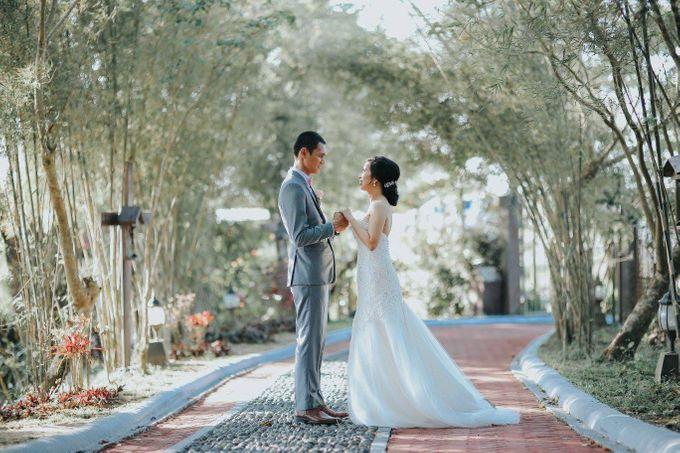 WEDDING |  Derick  & Khassy at Chapel on the Hill by Honeycomb PhotoCinema - 009