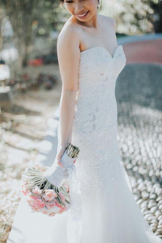 WEDDING |  Derick  & Khassy at Chapel on the Hill by Honeycomb PhotoCinema - 012