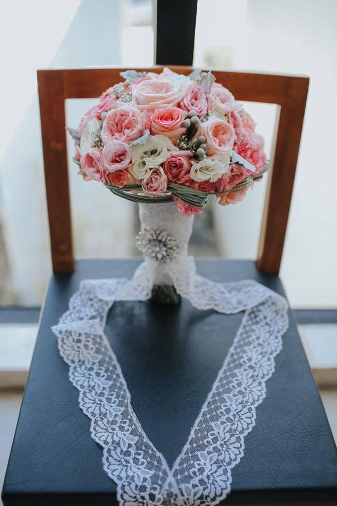 WEDDING |  Derick  & Khassy at Chapel on the Hill by Honeycomb PhotoCinema - 014